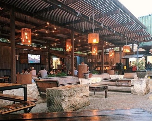 Where to Find the 18 Best Outdoor Bars in San Antonio | San .