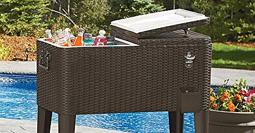 10 Great Outdoor Bars You Can Buy From Amazon | Food & Wi