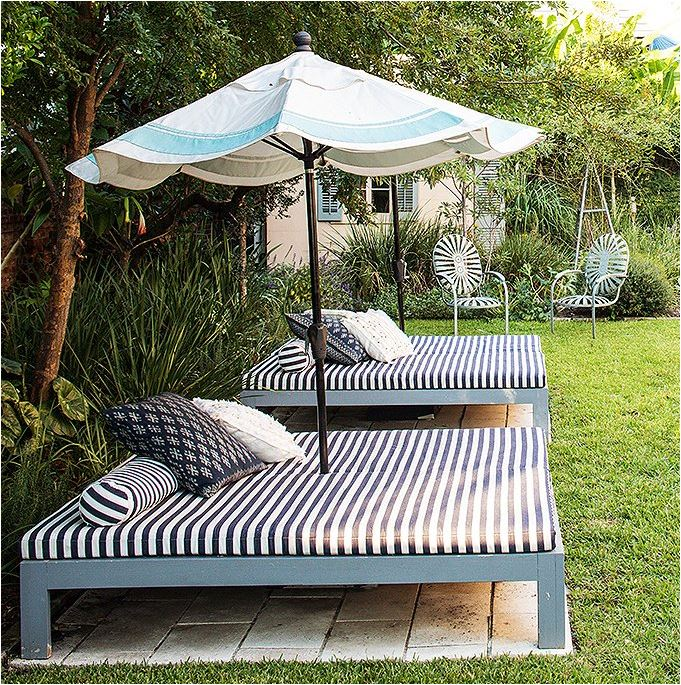 Daydreaming: Outdoor Beds | Centsational Sty