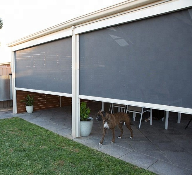How to Pick the Right Outdoor Blinds: 6 Questions to Ask | Better .