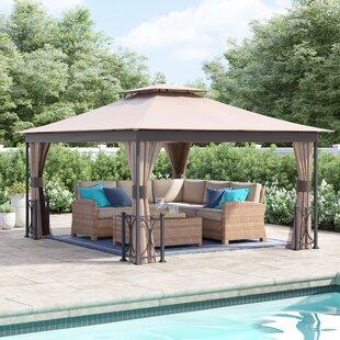 Brown Outdoor Canopies You'll Love in 2020 | Wayfa