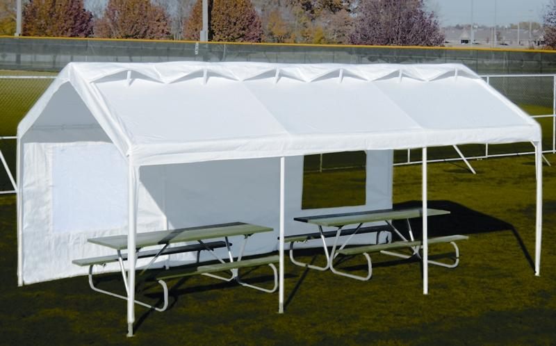 Recall Image: Outdoor Canopies Sold Exclusively at BJ's Wholesale .