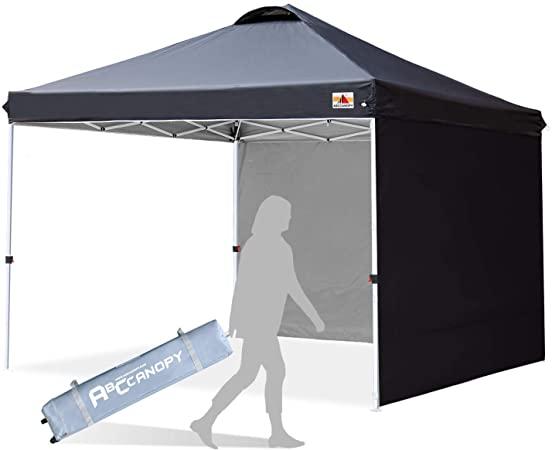 Amazon.com : ABCCANOPY Canopy Tent 8x8 Pop Up Canopy Outdoor .