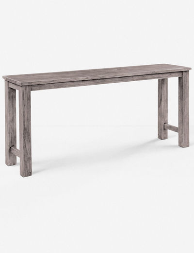 Kingsley Bate Tuscany Indoor / Outdoor Console Tab