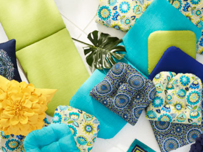 Indoor/Outdoor Cushions - Christmas Tree Shops and That! - Home .