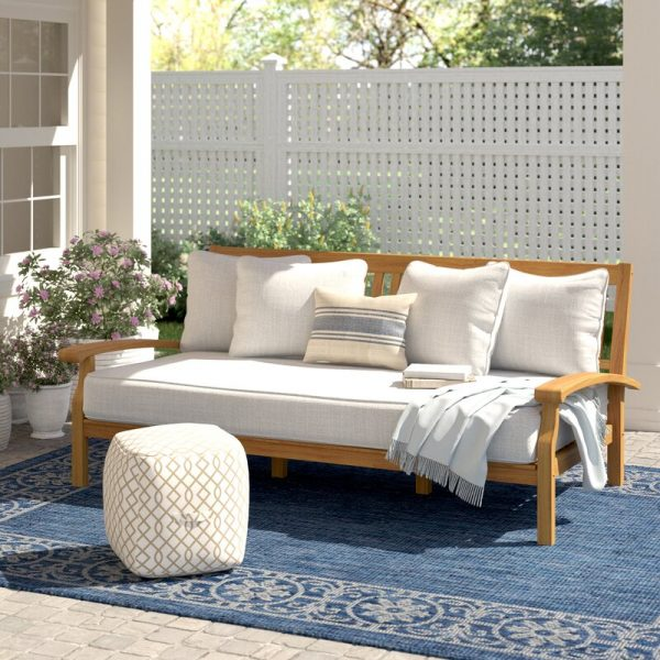 51 Outdoor Daybeds for Indulgent Relaxation Your W
