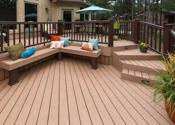 Outdoor Decking Booming in China | Features | Floor Covering Week