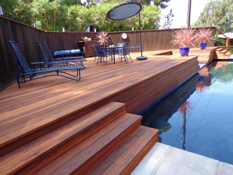 What is the Best Wood for Outdoor Deck