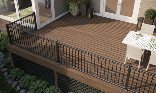 2020 Outdoor Deck Trends | Decking & Railing Tips Blog - Deckorato