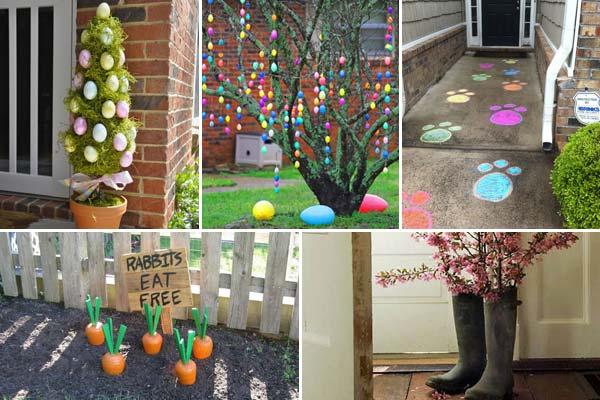 Cool Outdoor Decorations Ideas – savillefurnitu