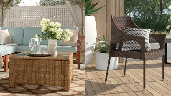 Patio furniture sale: Check out the best deals on outdoor .