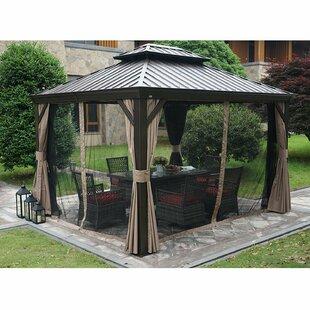 Gazebo Outdoor Furniture | Wayfa