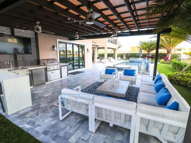 Outdoor Kitchen Design South Florida | Outdoor Kitchen .