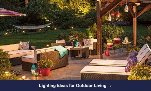 Outdoor Lighti