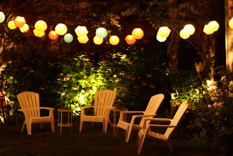Creative Outdoor Lighting Ideas - Reliable Remodel