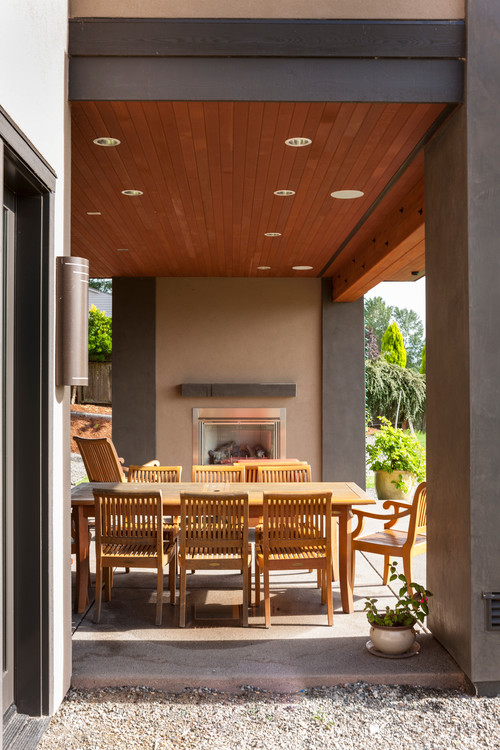 Pacific Northwest Outdoor Living Spac