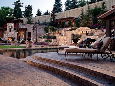 Outdoor Living Spaces | Sacramento, Auburn, Roseville, Folsom,