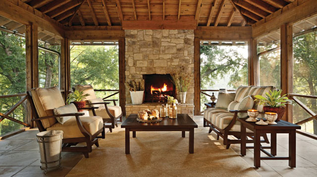 3 Can't-Miss Steps to Transforming an Outdoor Living Space .