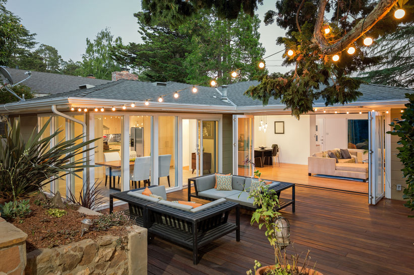 To Deck or Not to Deck: Outdoor Living Space Options - Impresa Modul