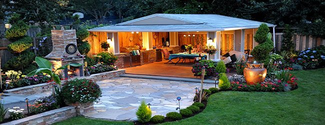 Creating the Perfect Outdoor Living Spa