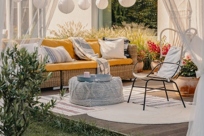 68 Outdoor Patio Ideas and Designs for Backyards and Rooftops .