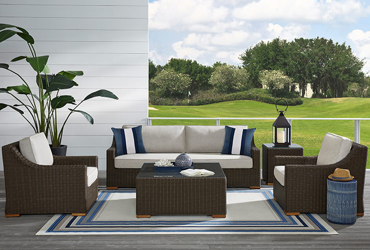 Outdoor Patio Furniture for Sa
