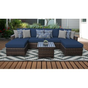 Grey Wicker Patio Furniture | Wayfa