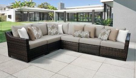 The best deals on outdoor patio furniture as Memorial Day .
