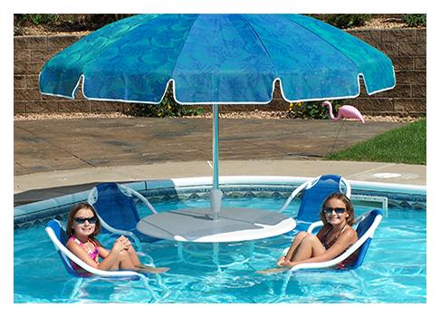In Pool Patio Furniture, In Pool Furniture, Pool Furnitu