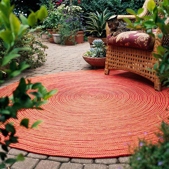 21 Patio Ideas for an Inviting Outdoor Space You'll Never Want to .