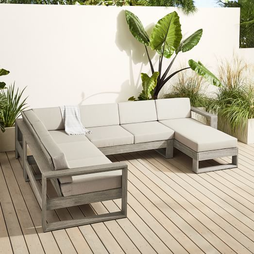 Build Your Own - Portside Outdoor Section