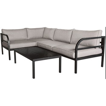 Lennox 3-Piece Outdoor Sectional - Christmas Tree Shops and That .