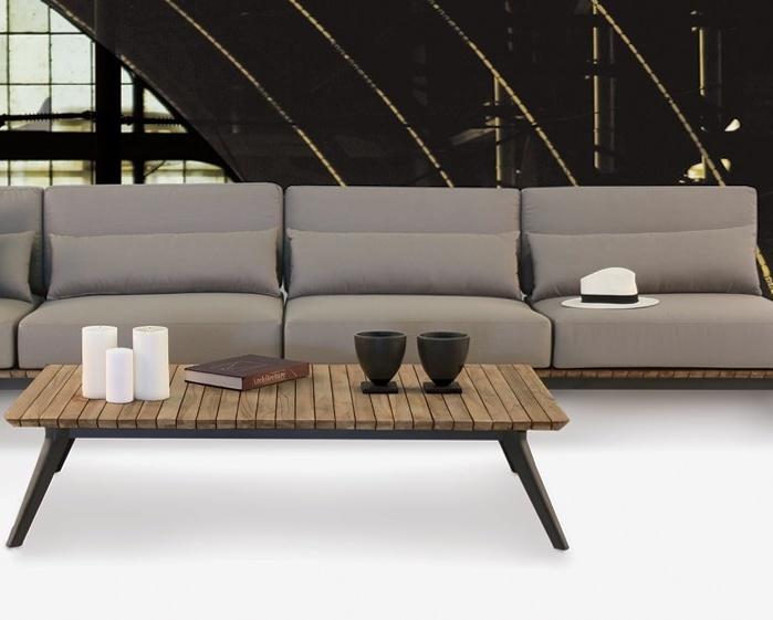 Itegrity Outdoor Sectional Sofa | Patio Sectionals | Teak Warehou
