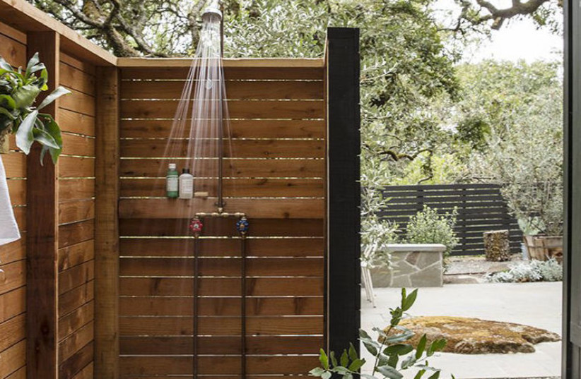 Top 6 Outdoor Showers for 2020 - The Jerusalem Po