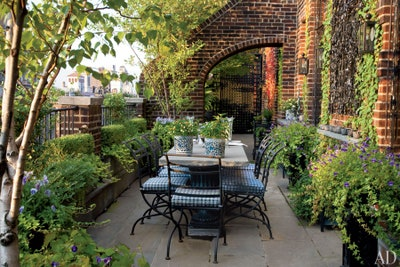Patio and Outdoor Space Design Ideas | Architectural Dige