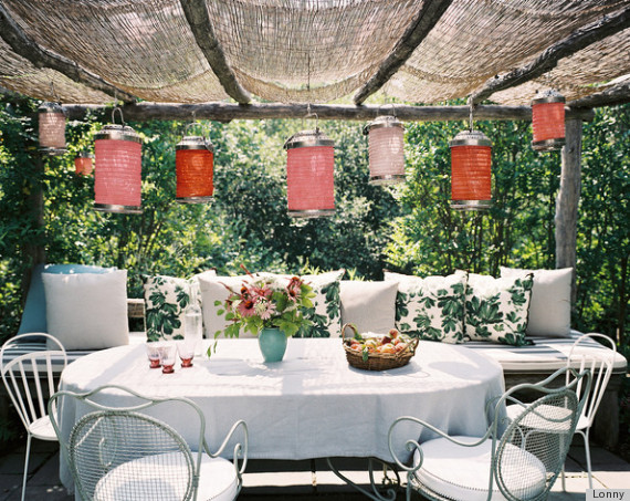 7 Must Have Patio Accessories - oh, deco