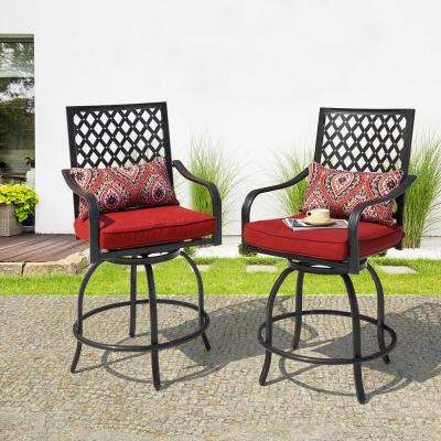 Outdoor Bar Stools - Outdoor Bar Furniture - The Home Dep