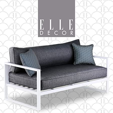 Amazon.com : Elle Decor Paloma Outdoor Patio Furniture Collection .