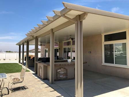 Backyard Patio Covers are a Good Investment for These 4 Reasons .