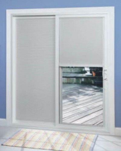 patio door blinds | Sliding glass door window, Patio door .