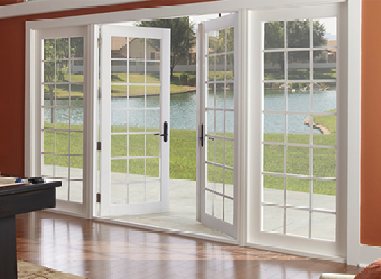 Patio Doors | Chesapeake Therm