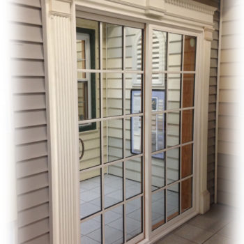 VINYL PATIO DOORS - Welcome to Interstate Window & Door Compan