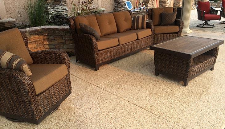 Patio Floor Coating   Garage Floor Coating   Penntek Coatin