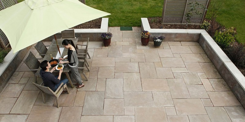 Outdoor Flooring Options 2020(Cheap Outdoor Flooring Solutions .