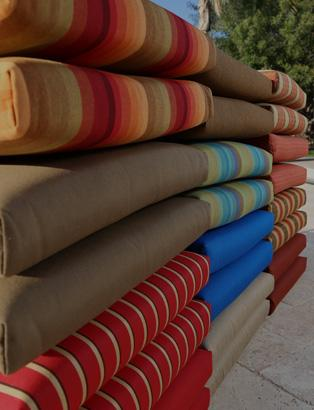 Outdoor Cushions – Today's Pat