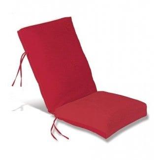 High Back Patio Cushions - Ideas on Fot