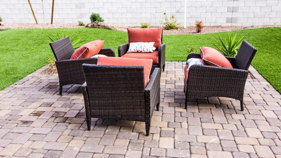 Patio furniture sets on sale: Save big on bistro, dining and .