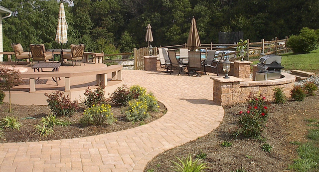 The Hardscape Store | Patios | Mount Airy,