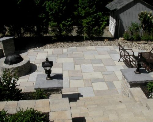 Hardscaping & Concrete Contracting Services | Primo Landscapi