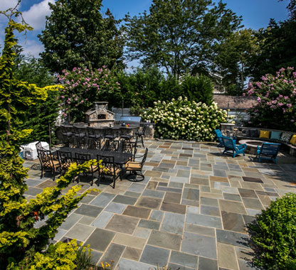 Patio Landscaping Ideas New Jersey | Outdoor Landscaping Ideas .